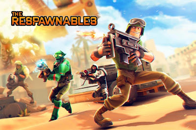 Respawnables Apk + OBB For Android Download