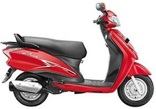 Hero Duet - Five feature that make it a better value for money than Honda Activa 5G.