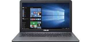 Drivers Download Asus X540SA Laptop Gaming For Windows