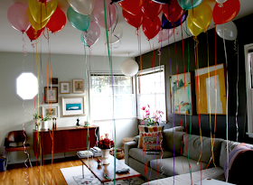 Wallpaper Home Decor: Home Decorations For Birthday Party  Home