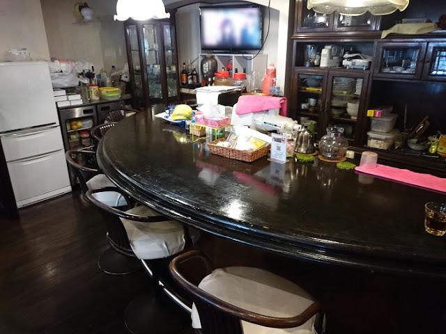 ごはん処おつな味の店内の写真