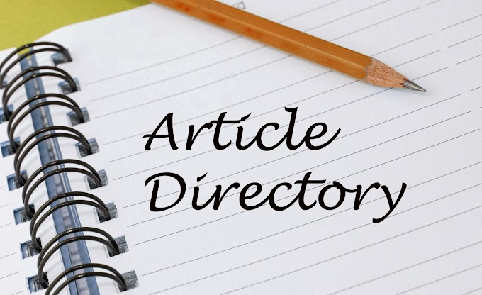 Will Article Directories Be Helpful For Making Backlinks In 2014?