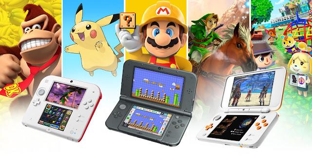 أفضل محاكيات نينتاندو Nintendo 3DS للكمبيوتر