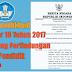 TERBARU !!! INI DIA PERMENDIKBUD NO. 10 TAHUN 2017 YANG MEMBERI PERLINDUNGAN BAGI GURU