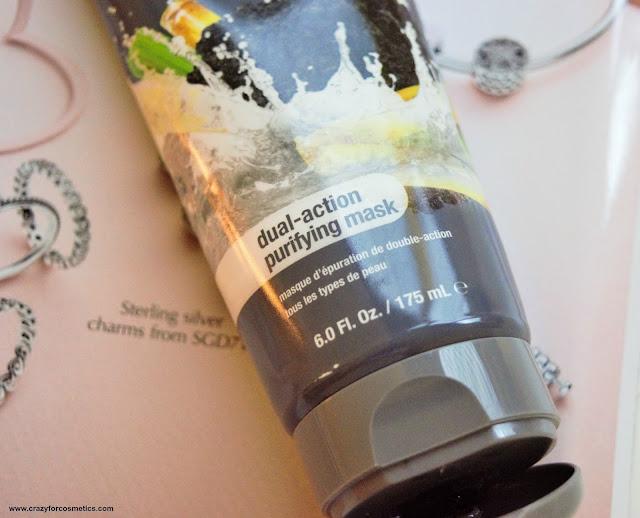Freeman Charcoal & Black Sugar Facial Polishing Mask Price