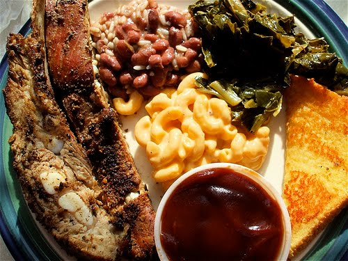 Good Soul Food Meals Cook
