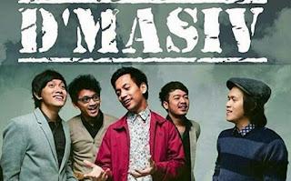 Kumpulan Lagu Full Album d'Masiv