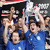 Championship 2006/07 Leicester City