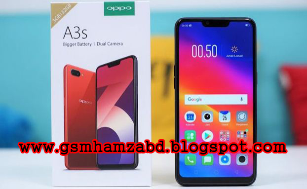 GSM HAMZA BD: Oppo A3s Stock ROM Firmware (Flash File) Download