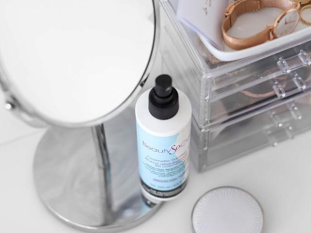 tipy na dezinfekci kosmetiky a jak dezinfikovat kosmetiku