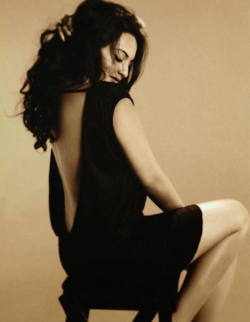 Checkout Sonakshi Sinha Hot Photoshoot