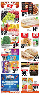 Metro Weekly Flyer October 12 – 18, 2017