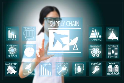 Supply chain leaders delve into blockchain technology