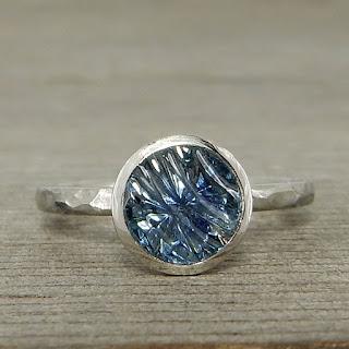 john dyer sapphire ring