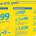 Cebu Pacific Air Labor Day Sale
