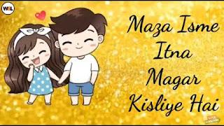 Ye Mana Meri Jaan Whatsapp Status Video Download
