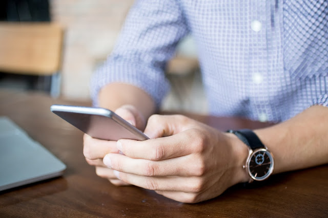Investigação digital em celulares