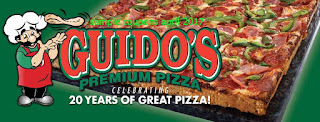 Guidos Pizza coupons april