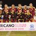 La Vinotinto femenina sub-20 va por los tres puntos frente a Bolivia