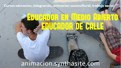 imagen educacion de calle