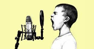دليلك الشامل للربح من التعليق الصوتي في 2019 ؟
