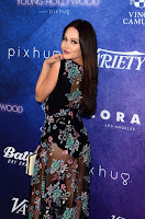Kelli Berglund best red carpet dresses