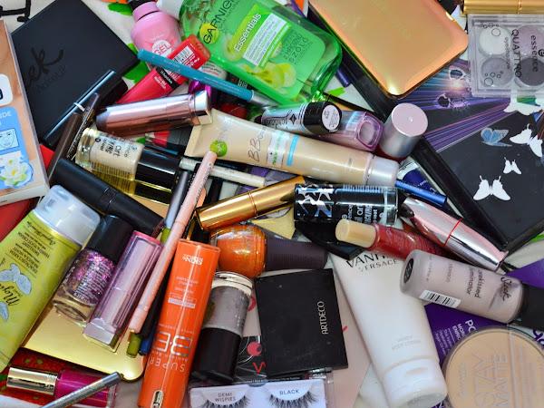 5 vecí, ktoré ste o beauty produktoch nevedeli