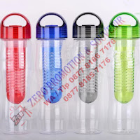 Souvenir Sport Bottle Infus 750Ml