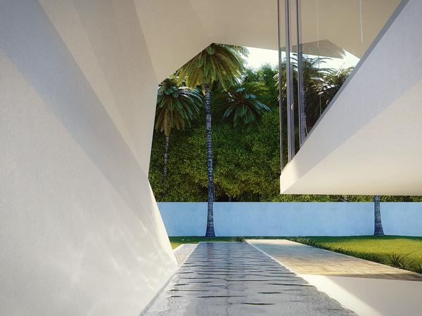 Modern Concept House Design-5