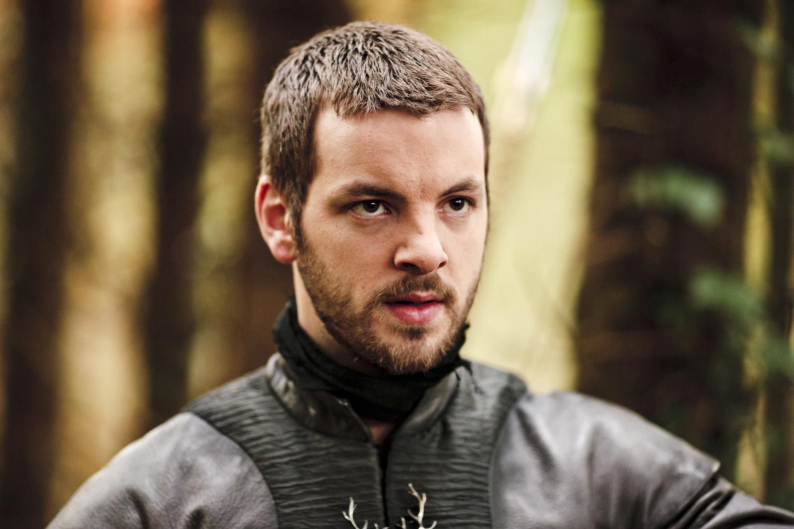 Gay Of Thrones Season 2