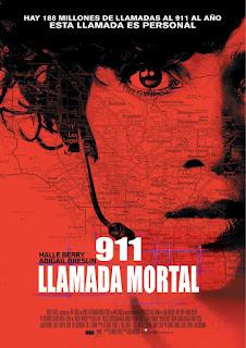 911 Llamada Mortal (2013) Online