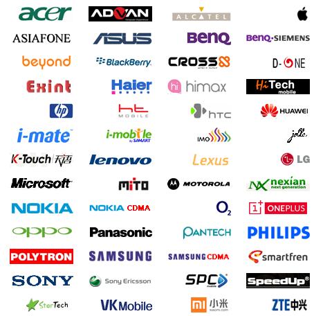 Daftar harga HP terbaru