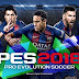 DOWNLOAD PES 2018 PC GAME