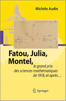 Télécharger Livre Gratuit Fatou, Julia, Montel, le grand prix des sciences mathématiques de 1918, et après... pdf