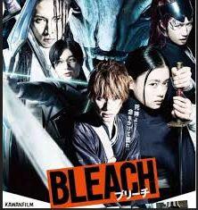 Nonton Film Bleach WEB-DL 2018