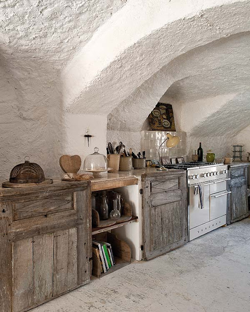 Home] \'Essentially French\' rural shabby chic | Decoración