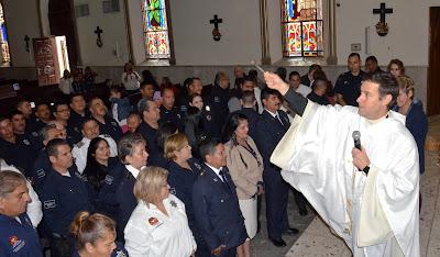 Gobierno Municipal se Une al Festejo del Día del Policía