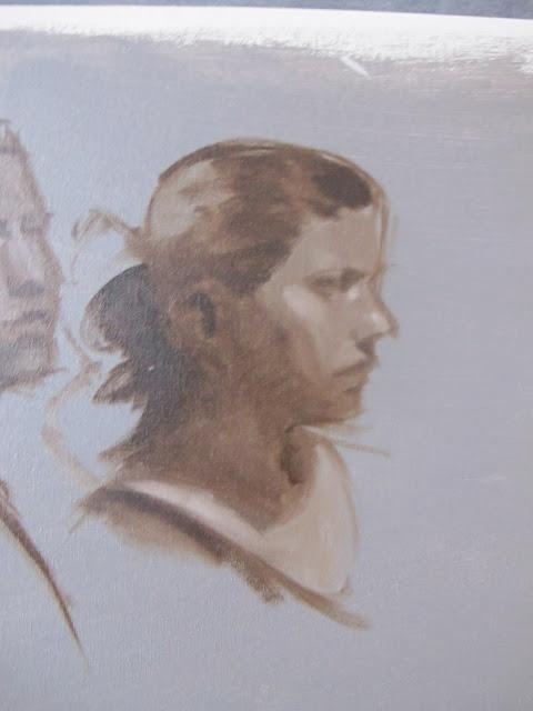 Michael Lane, Seattle Atelier, Michael Lane Seattle