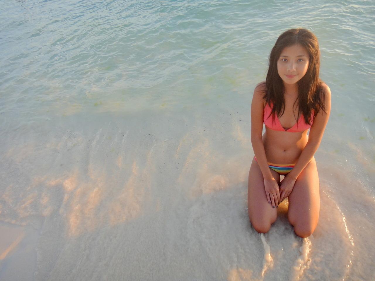 Maxene Magalona | Sexy Boracay Bikini Photos | big hot tits sexy