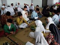 Doa Bersama  Pelaksanaan Aksioma-KSM 2017 di Yogyakarta