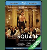 THE SQUARE (2017) 1080P HD MKV ESPAÑOL ESPAÑA