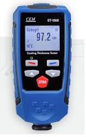 Jual Coating Thickness Meter Ferrous And Nonferrous CEM DT 156 H