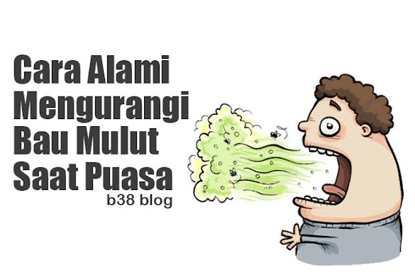 Cara Menghilangkan Bau Mulut Saat Puasa Secara Alami