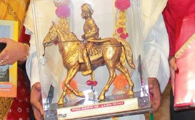 Nadaprabhu Kempegowda Award