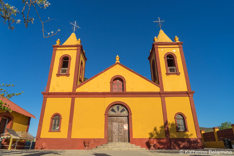 El Triunfo Church Things to Do in La Paz Mexico