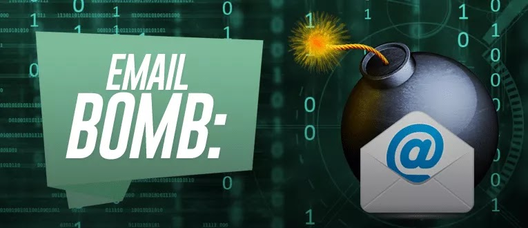 How to send Unlimited mails To Someone [Email bomber] - The