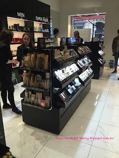 Missha Barcelona: cosmética coreana