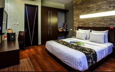 Cari Harga Kamar Hotel