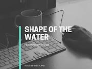 """""""Kształt wody""""- historia o brutalności człowieka."""