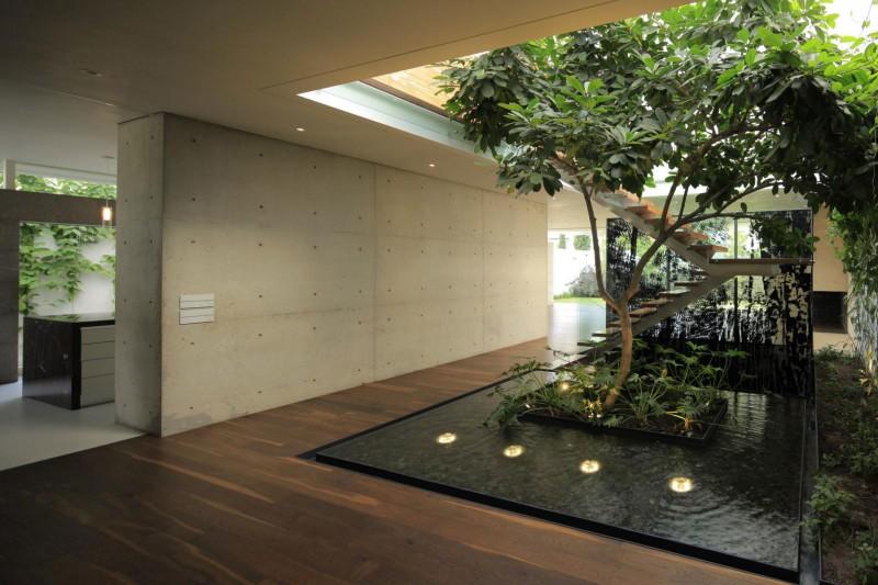 Indoor Garden Design Ideas Part - 39: Decor Units: 20 Beautiful DIY Small Indoor Garden Design Ideas